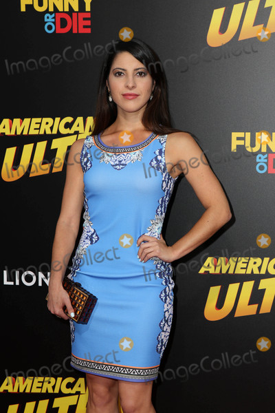 Ashley Arpel Photo - Ashley Arpel