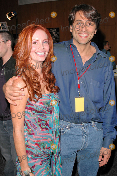 Phoebe Price, Vincent Spano Photo - Phoebe Price and Vincent Spano at the 7th Annual Filmmakers Alliance Vision Award Presentation at the Directors Guild of America, Los Angeles, CA. 08-18-04