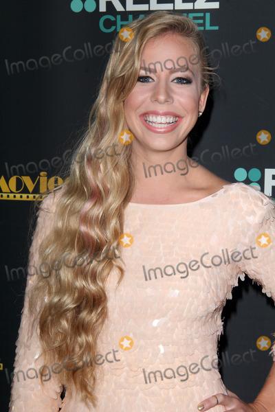 Abigail Mason Photo - Abigail Mason at the 22nd Annual Movieguide Awards, Universal Hilton, Universal City, CA 02-07-14