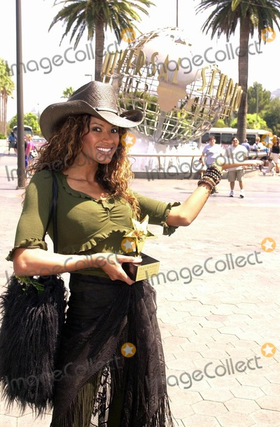 "Traci Bingham, Tracy Bingham Photo -  Traci Bingham at the ""Battletop"" Universal Challenge in Universal City. 07-22-00"