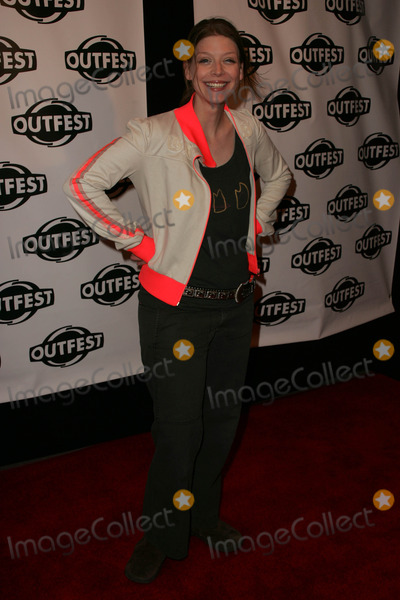 Amber Benson Photo - Amber Benson at the Outfest 2005 Opening Night Gala, Orpheum Theater, Los Angeles, CA 07-07-05