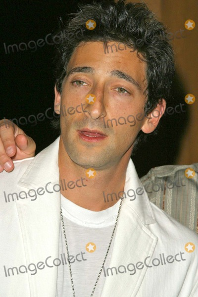 Adrien Brody Photo - Adrien Brody at the Maxim Hot 100 Party at the Hard Rock Hotel & Casino, Las Vegas, Nevada 06-12-04