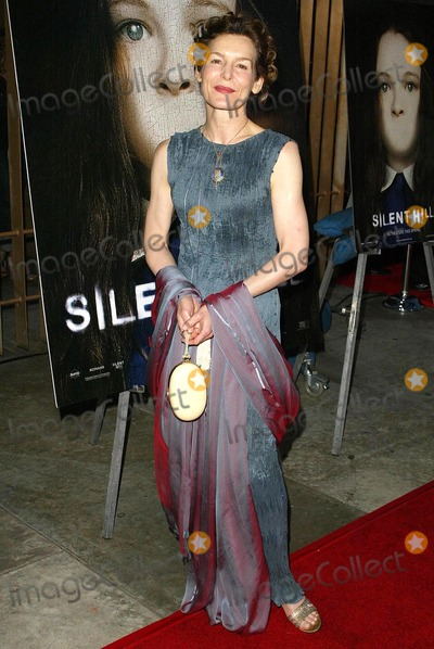 Alice Krige Photo - Alice Krige