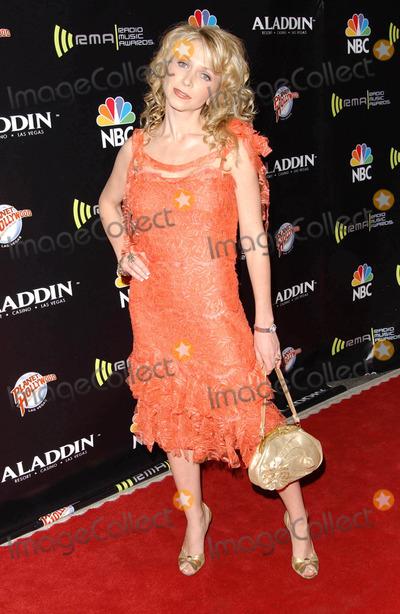 Alla Wartenberg Photo - Alla Wartenbergarriving at the 2005 Radio Music Awards. Aladdin Hotel, Las Vegas, NV 12-19-05