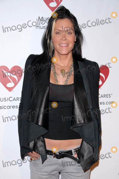 Beth Hart Photo - Beth Hart at the 6th Annual Musicares MAP Fund Bevefit Concert celebrating women in  recovery, Club Nokia, Los Angeles, CA. 05-07-10