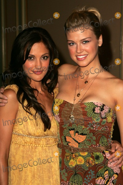 Minka Kelly, Adrianne Palicki, Minka, RITZ CARLTON Photo - Minka Kelly and Adrianne Palicki