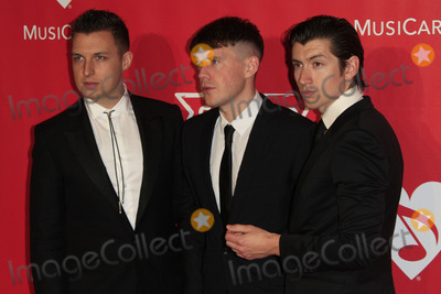 Arctic Monkeys Photo - Arctic Monkeys