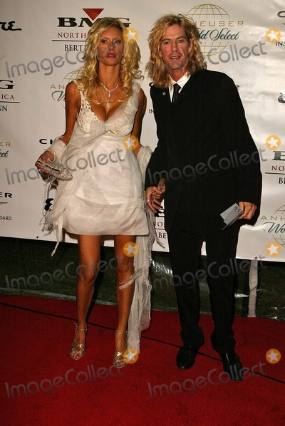 Photos and pictures susan holmes and duff mckagan at a for American house music