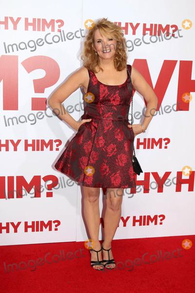 "Lea Thompson Photo - Lea Thompson at the ""Why Him?"" Premiere, Bruin Theater, Westwood, CA 12-17-16"