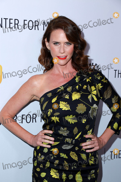 Amy Landecker Photo - Amy Landecker 