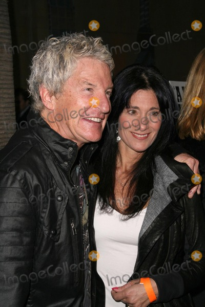 Anvil, Anvil !, Anvil!, Kevin Cronin Photo - Kevin Cronin and wife Lisaat the Los Angeles Premiere of 'Anvil! The Story of Anvil'. The Egyptian Theatre, Hollywood, CA. 04-07-09