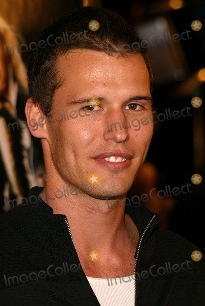 """Alex Nesic Photo - Alex Nesic at the world premiere of Warner Bros. """"Torque"""" at the Chinese Theater, Hollywood, CA 01-14-04"""