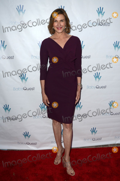 Brenda Strong Photo - Brenda Strong