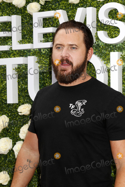 AJ Buckley Photo - AJ Buckley at the 2017 Summer TCA Tour CBS Television Studios' Summer Soiree, CBS, Studio City, CA 08-01-17