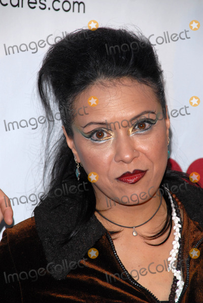 Annabella Lwin Photo - Annabella Lwin at the 6th Annual Musicares MAP Fund Bevefit Concert celebrating women in  recovery, Club Nokia, Los Angeles, CA. 05-07-10