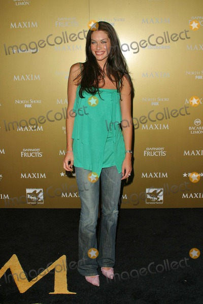 Kim Smith Photo - Kim Smith at the Maxim Hot 100 Party at the Hard Rock Hotel & Casino, Las Vegas, Nevada 06-12-04