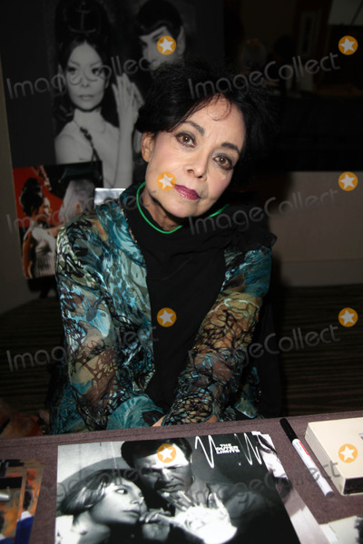 Arlene Martel Photo - Arlene Martel