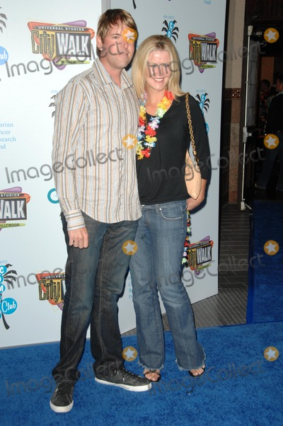 Maeve Quinlan, Jon Lovitz Photo - Maeve Quinlan