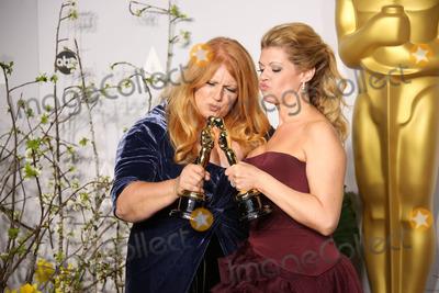 Adruitha Lee Photo - Adruitha Lee, Robin Matthews at the 86th Annual Academy Awards Press Room, Hollywood & Highland, Hollywood, CA 03-02-14