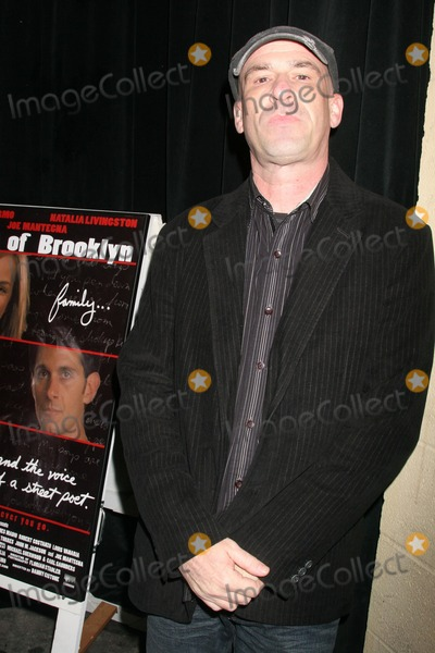 Photo - Tommy Colavito at the world premiere of 'West Of Brooklyn'. Theater 68, Los Angeles, CA. 02-19-08