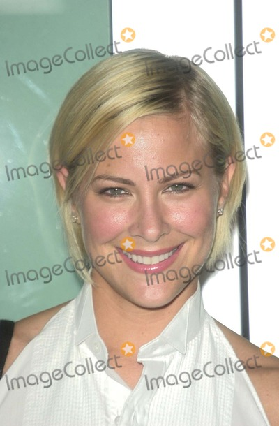 """Brittany Daniel Photo - Brittany Daniel at the world premiere of Paramount's """"Dickie Roberts: Former Child Star"""" at the Cinerama Dome, Hollywood, CA 09-03-03"""