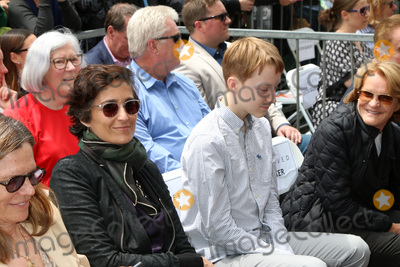 Alexandra Hedison, Jodi Foster, Jodie Foster, Jody Foster Photo - Alexandra Hedison, Kit Bernard Foster at the Jodie Foster Star on the Hollywood Walk of Fame Ceremony, Hollywoodm CA 05-04-16