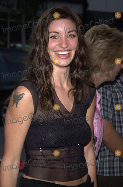 photos and pictures bianca kajlich at the premiere of