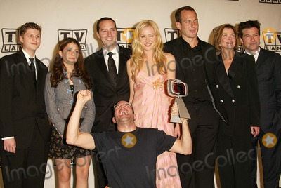 """Arrested Development Photo - Cast of """"Arrested Development"""" at the 2nd Annual TV Land Awards - Press Room, Hollywood Palladium, Hollywood, CA 03-07-04"""