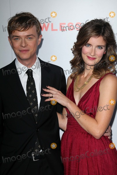 """Anna Wood, Dane DeHaan Photo - Dane DeHaan, Anna Wood at the """"Lawless"""" Los Angeles Premiere, Arclight, Hollywood, CA 08-22-12"""