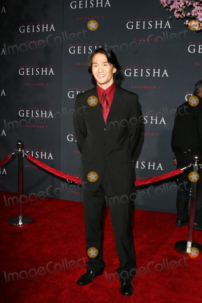 Karl Yune Photo - Karl Yune