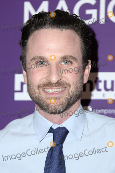 """Photo - Gregory Lay at the """"Half Magic"""" Special Screening, The London, West Hollywood, CA 02-21-18"""