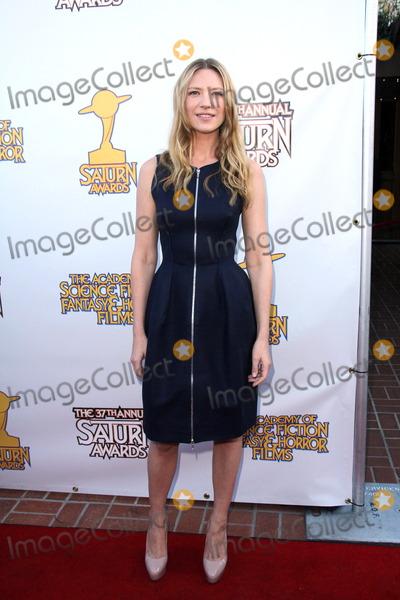 Anna Torv, Saturn Awards Photo - Anna Torv at the 37th Annual Saturn Awards, Castaway, Burbank, CA. 06-23-11