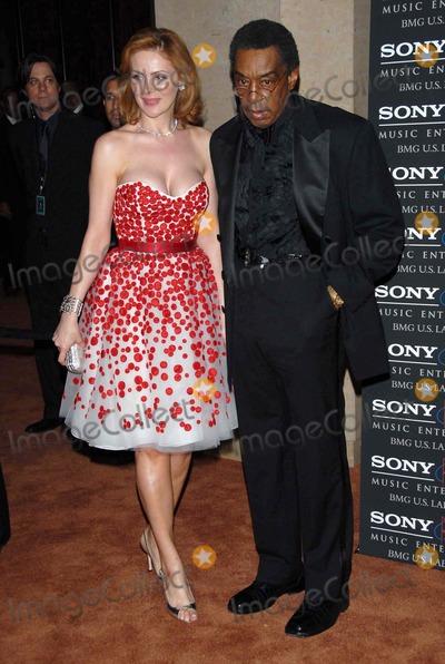 Clive Davis, Don Cornelius, Grammy Awards Photo - Don Cornelius and guestat the 2007 Clive Davis Pre-Grammy Awards Party. Beverly Hilton Hotel, Beverly Hills, CA. 02-10-07