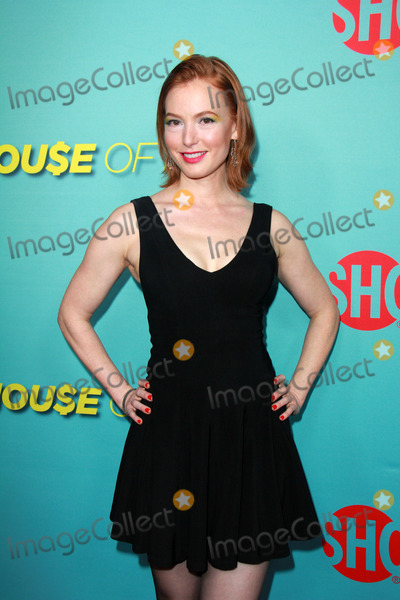 Alicia Witt Photo - Alicia Witt Showtime Celebrates the new seasons of Shameless, House of Lies and  Episodes, Cecconi's, West Hollywood, CA 01-05-15