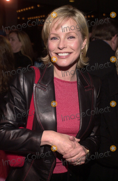 """Cheryl Ladd, ABBA Photo -  Cheryl Ladd at the premiere of """"MAMA MIA!,"""" the musical based on the songs of ABBA, Schubert Theater, Century City, 02-26-01"""