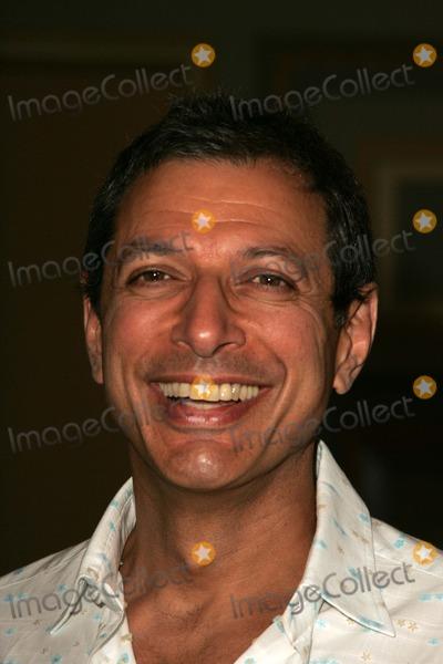 Jeff Goldblum, RITZ CARLTON Photo - Jeff GoldblumAt the NBC TCA Press Tour. Ritz Carlton Huntington Hotel, Pasadena, CA. 07-22-06