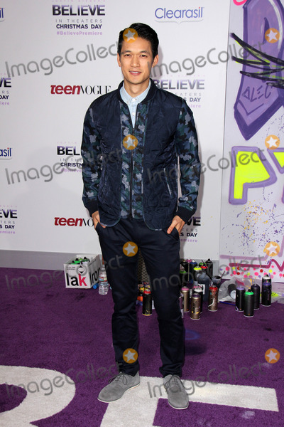 Harry Shum, Harry Shum Jr., Harry Shum, Jr., Justin Bieber Photo - Harry Shum, Jr.