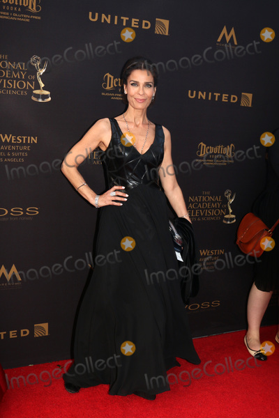 Kristian Alfonso, Alfonso André Photo - Kristian Alfonso at the 43rd Daytime Emmy Awards, Westin Bonaventure Hotel, Los Angeles, CA 05-01-16