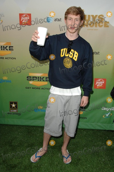 Asher Roth Photo - Asher Rothat 3rd Annual Spike TV's 'Guys Choice'. Sony Studios, Culver City, CA. 05-30-09