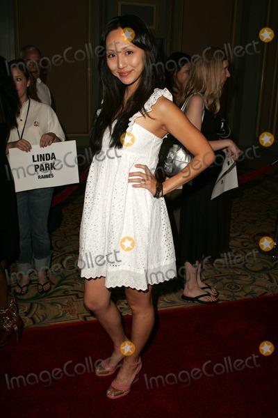 Linda Park, RITZ CARLTON Photo - Linda ParkAt the NBC TCA Press Tour. Ritz Carlton Huntington Hotel, Pasadena, CA. 07-22-06