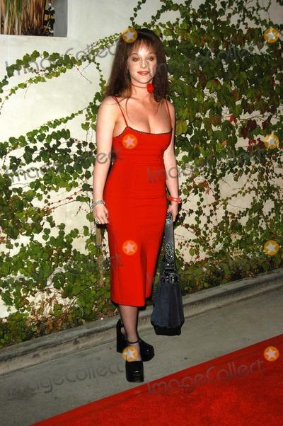 Dana Daurey Photo - Dana Daurey at the Flaunt Magazine Summer Reign Party, Falcon, Hollywood, CA 06-20-03