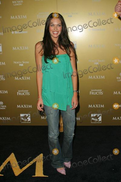 Kim Smith Photo - Kim Smith at the Maxim Hot 100 Party at the Hard Rock Hotel & Casino, Las Vegas, Nevada 06-12-04
