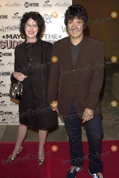 """Clem Burke Photo - Clem Burke at the Premiere of the """"Mayor Of The Sunset Strip"""" in the Egyptian Theater, Hollywood, CA. 03-22-04"""