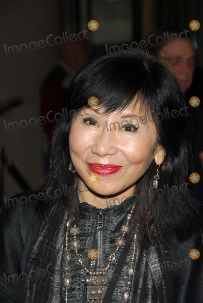 "Amy Tan Photo - Amy Tanat the Professional Dancers Society ""Gypsy Awards"". Beverly Hilton Hotel International Ballroom, Beverly Hills, CA. 02-26-06"