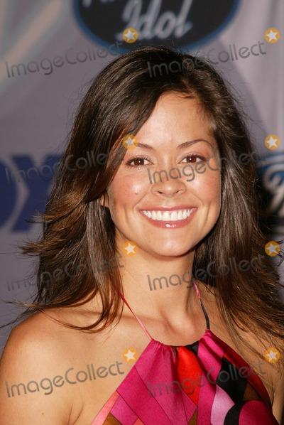 Brooke Burke Photo - Brooke Burke at the American Idol Top 12 Finalists, Pearl, West Hollywood, CA 03-10-04