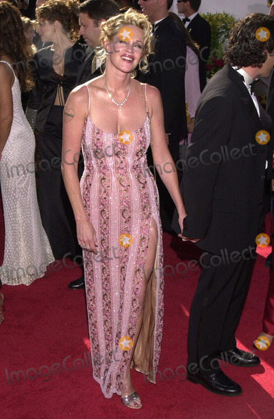 Melanie Griffith, Melanie Griffiths Photo -  Melanie Griffith at the Primetime Emmy Awards held at the Shrine Auditorium. 09-10-00