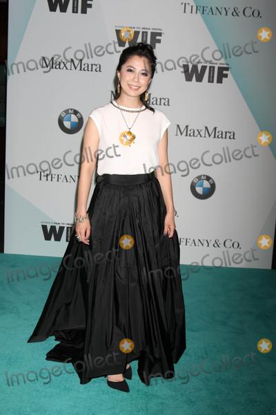 Ayako Fujitani Photo - Ayako Fujitani at the Women In Film 2015 Crystal + Lucy Awards, Century Plaza Hotel, Century City, CA 06-16-15