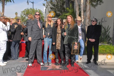Alex Orbison, Barbara Orbison, Roy Orbison Photo - Barbara Orbison, Wesley Orbison, Alex Orbison, Roy Orbison Jr.