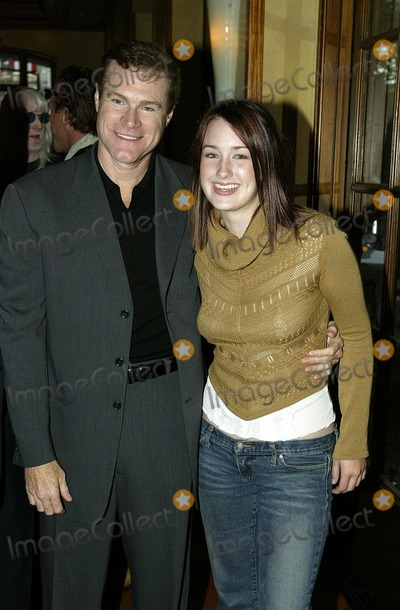 David Keith, Ashley Johnson, Keith Andes Photo - David Keith and Ashley Johnson at the press conference and reception to kick off the Jason Foundation's Teen Suicide prevention campaign, at Spago, Beverly Hills, CA 09-18-02