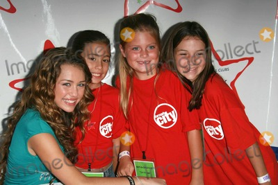 Miley Cyrus, The National Photo - Miley Cyrus